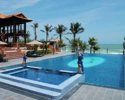 ‪Sandhills Beach Resort & Spa‬