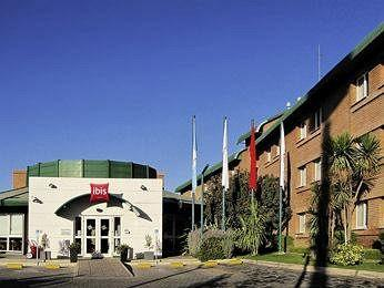 Photo of Ibis Mendoza Guaymallen