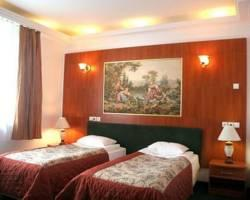 Photo of Hotel Artur Krakow