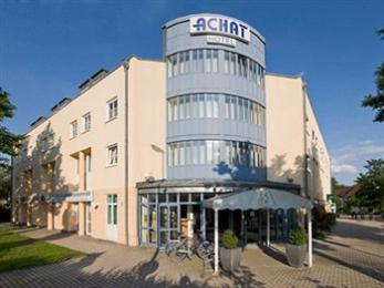 Achat Hotel Passau