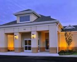 ‪Homewood Suites by Hilton - Greenville‬