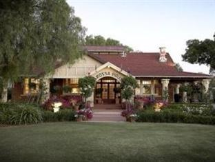 Barossa Valley Junction Motel