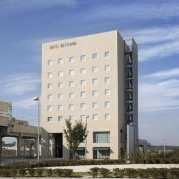 Photo of Hotel Best Land Tsukuba