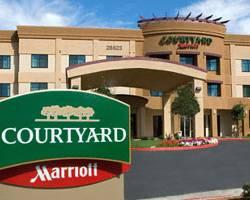 Courtyard by Marriott Santa Clarita