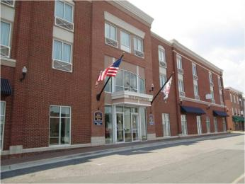 Photo of BEST WESTERN PLUS Park Avenue Hotel Leonardtown