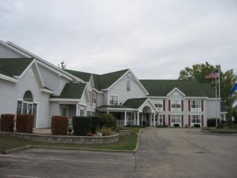 ‪Settle Inn and Suites Shawano‬