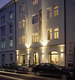 Photo of Design Merrion Hotel Prague