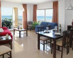 Apartamentos Euromar Playa