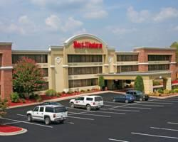 Photo of BEST WESTERN PLUS Charlotte/Matthews Hotel