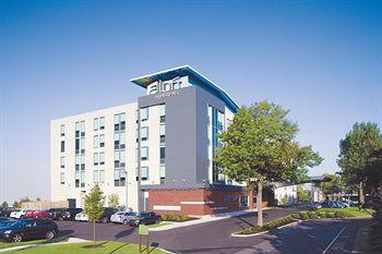 aloft Philadelphia Airport