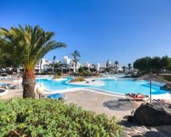 Photo of Apartamentos Los Molinos Costa Teguise