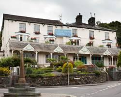 Photo of BEST WESTERN Ambleside Salutation Hotel