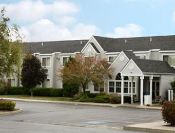 ‪Microtel Inn by Wyndham Calcium/Near Fort Drum‬