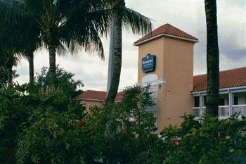 Homestead Studio Suites - Miami - Airport - Doral