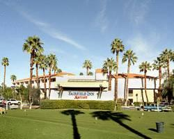 Fairfield Inn Palm Desert