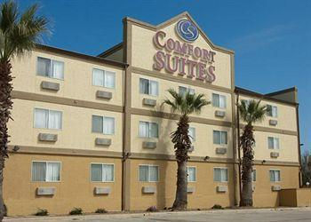 ‪Comfort Suites Airport North‬