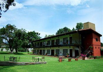 Hotel Mision Patzcuaro