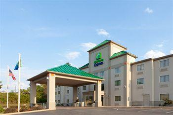 Photo of Holiday Inn Express Irwin (PA TPK EXIT 67) North Huntingdon
