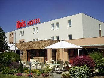 Photo of Ibis Auray