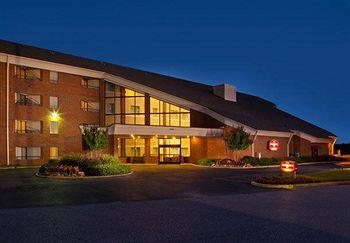 Residence Inn Memphis East