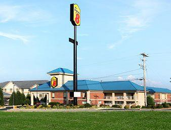 Super 8 Motel Dandridge