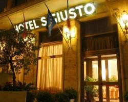 Hotel San Giusto