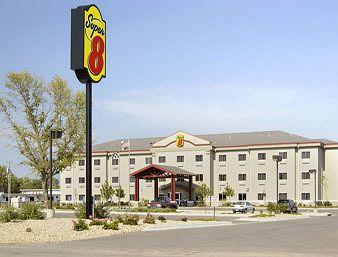 Super 8 Motel Forbes Landing