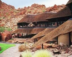 ‪Twyfelfontein Country Lodge‬