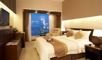 Harbour View Hotel And Resort Zhuhai