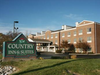 Country Inn & Suites Indianapolis-North