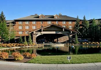 Sun Valley Lodge