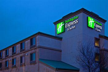 ‪Holiday Inn Express Hotel & Suites Elk Grove East‬