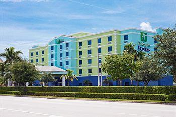 Photo of Holiday Inn Express Hotel & Suites Ft. Lauderdale Airport/Cruise Fort Lauderdale