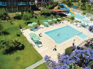 Photo of Green Park Apart Hotel Alanya