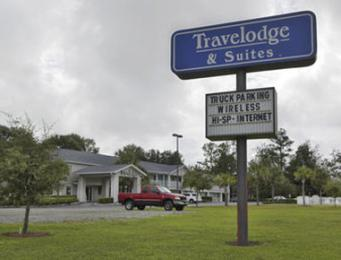 ‪Travelodge Suites MacClenny‬