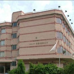 Hotel Gwalior Regency