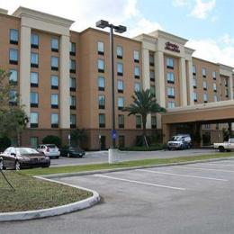 ‪Hampton Inn & Suites Clearwater / St. Petersburg - Ulmerton Road‬