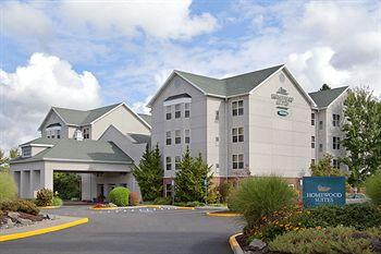 Photo of Homewood Suites Portland Beaverton