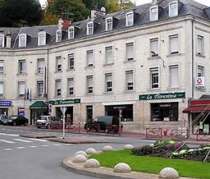 Inter-Hotel Le Continental