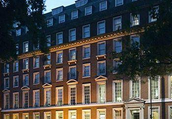 Photo of Marriott London Grosvenor Square Hotel