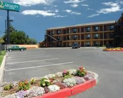 Photo of Quality Inn on 144 Kern Street Salinas