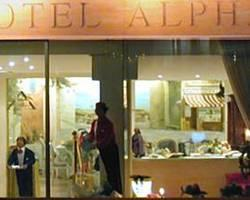 Photo of Hotel Alpha Hannover