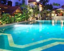Photo of Restu Bali Hotel Kuta