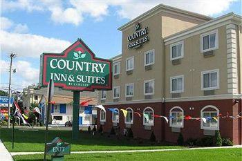 Photo of Country Inn & Suites Absecon