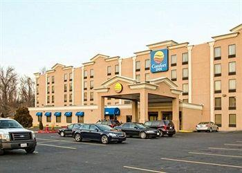 Photo of Comfort Inn Towson