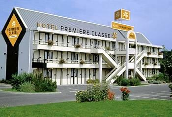 Premiere Classe Hotel Liege