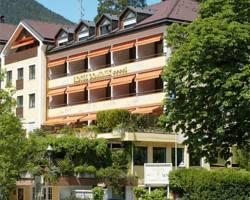 Hotel Dominik am Park