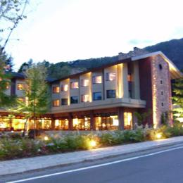 Komagane Kogen Resort Linx