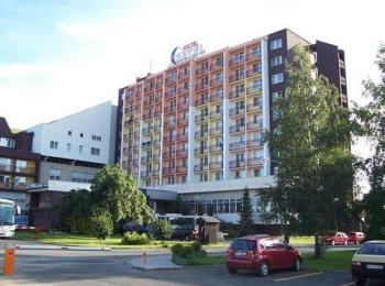Photo of Hotel Satel Poprad