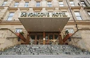 Devoncove Hotel Glasgow